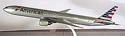 American Airlines - Boeing 777-300ER - 1/200