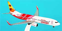 Air India Express - Boeing 737-800 - 1/200 - Premium model