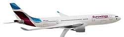Eurowings - Airbus A330-200 - 1/200 - Premium model