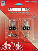 Gear set for Hogan A330 Series models 1/200